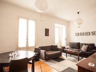 Malasaña, two bedrooms, 4pax! - Madrid vacation rentals