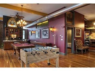 Spectacular 1,932 sq. ft. Loft Style Condo - Newport vacation rentals
