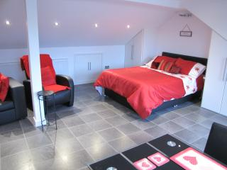 Nottingham Studio Apartment in Ravenshead B and B - Ravenshead vacation rentals