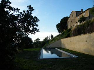 16th century villa swimming pool Siena countryside - Radicondoli vacation rentals