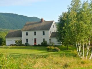 Middlebury VT - gorgeous home - Bridport vacation rentals