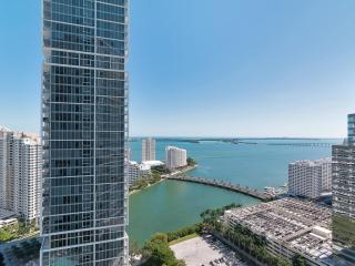 EARLY HOLIDAY GIFT-2 BED/1 BATH AT ICON/BRICKELL-$159pn thru 12/23! - Miami vacation rentals