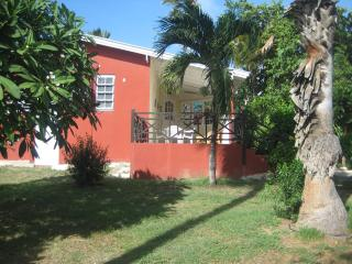 ANKATEAM Bungalow in beautiful Resort B26 - Curacao vacation rentals
