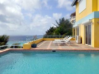 Sweet & Peaceful Villa Angelina and Amazing Views! - Maho vacation rentals