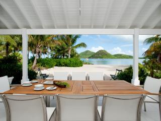 Palm Point, Antigua, villa rental, Jumby Bay - Jolly Harbour vacation rentals