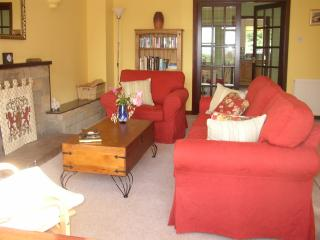 Cozy Cottage with Dishwasher and Satellite Or Cable TV - Portmahomack vacation rentals