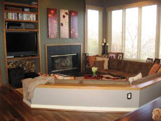 Mountain Ski/Golf/Tennis resort Townhouse - Wintergreen vacation rentals