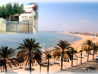Villa à 30 m de la plage de Cambrils - Catalogne - Cambrils vacation rentals