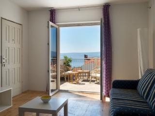 Aris sea view apartment A2+2 - Bol vacation rentals