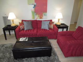 LUXURY 2 BEDS 2 BATHS APT NEAR WHITE HOUSE - District of Columbia vacation rentals
