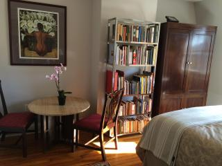 3rd Flr Elegant Capitol Hill Home, Washington, DC - Washington DC vacation rentals