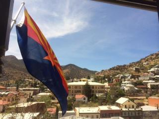 Bisbee Brew House with stunning views - Bisbee vacation rentals