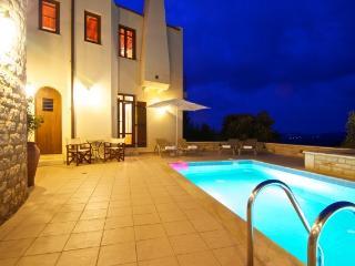 Eco-villa , Rethymno North Crete - Rethymnon vacation rentals
