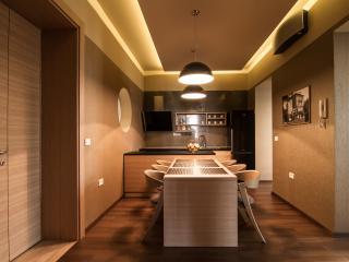 Luxury App Center of Opatija 4+2  A - Opatija vacation rentals