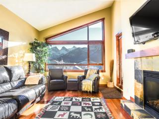Spring Sale - Save 15% ! - Canmore vacation rentals