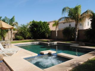 4000 Square Feet of Luxury - Swimming Pool/Spa & Pool Table - Central Arizona vacation rentals