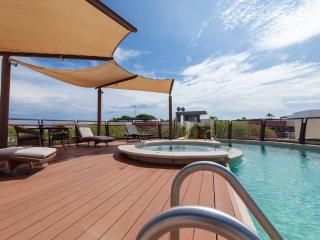 Comfy Flat with Jacuzzi and swimming pool 101B - Playa del Carmen vacation rentals