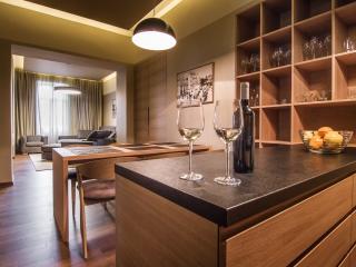 Luxury App Center of Opatija 4+2  B - Opatija vacation rentals