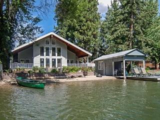 Harbor Island - Northern Idaho vacation rentals