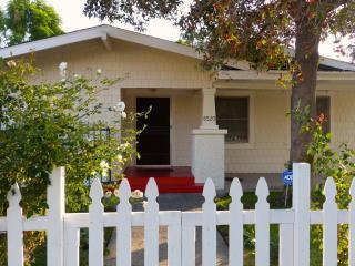 Sun Set --Vine Craftsman 1920s Classic house - O Neals vacation rentals