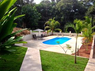 Brand new pool and pool area! Best Deal in town! - Playa Grande vacation rentals
