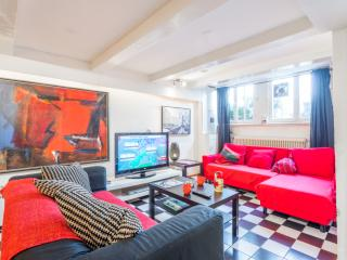Rembrandt Apartment - Amsterdam vacation rentals