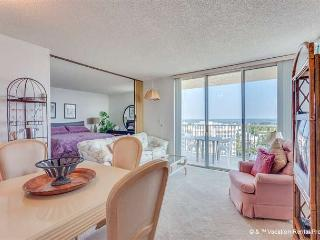 Estero Beach & Tennis 1201A, 12th Floor, Elevator, Heated Pool - Fort Myers Beach vacation rentals