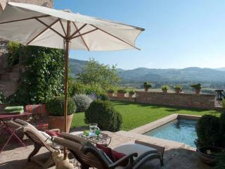 Luxury villa in Umbria - BFY14500 - Gualdo Cattaneo vacation rentals