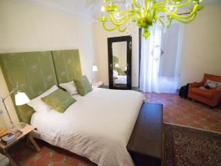 Palazzo Notar Nicchi- The Sant'Orsola Apartment - Polizzi Generosa vacation rentals