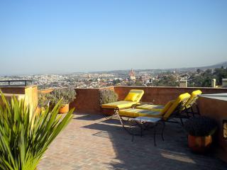 Casa Puesta del Sol - San Miguel de Allende vacation rentals
