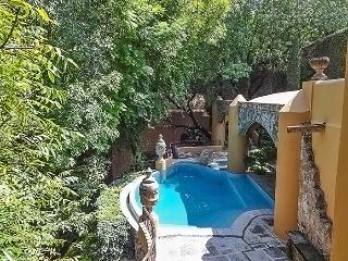 Villa El Cerrito - San Miguel de Allende vacation rentals