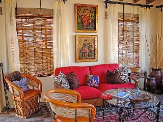 Perfect 2 bedroom House in San Miguel de Allende with Internet Access - San Miguel de Allende vacation rentals