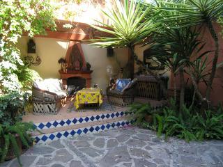 Casa Perejil - San Miguel de Allende vacation rentals