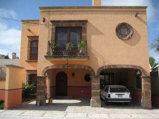 Casa Grillo - San Miguel de Allende vacation rentals