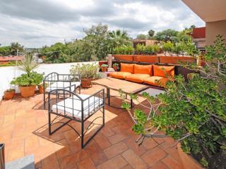 Casita Idioma - San Miguel de Allende vacation rentals