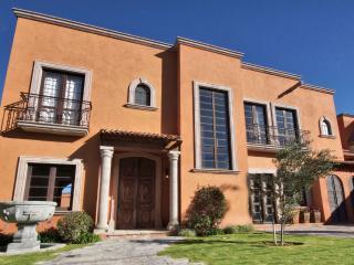 Casa La Colina I - San Miguel de Allende vacation rentals