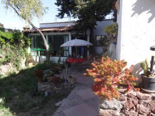 1 bedroom House with Internet Access in Dolores Hidalgo - Dolores Hidalgo vacation rentals