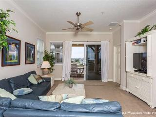 1041 Cinnamon Beach, corner 4th Floor, 2 heated pools, wifi, spa - Palm Coast vacation rentals