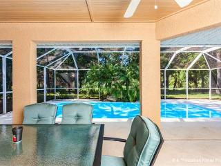 Wood Haven, Private Pool, HDTV, Wifi - Florida Central Atlantic Coast vacation rentals