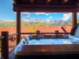 Put an exclamation on your vacation - Ski in/out - The Alpenglow at Tristant - South Lake Tahoe vacation rentals