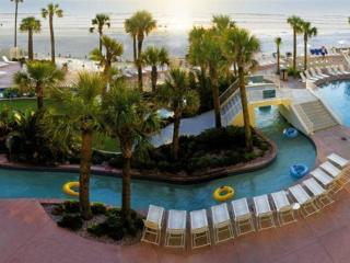 Daytona Beach OceanWalk Wyndham - Daytona Beach vacation rentals