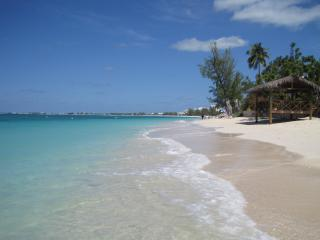 Fabulous Seven Mile Beach - Cayman Reef Resort #49 - Seven Mile Beach vacation rentals