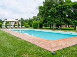 Villa in Castelfranco di Sotto, Pisa and surroundings, Tuscany, Italy - Orentano vacation rentals
