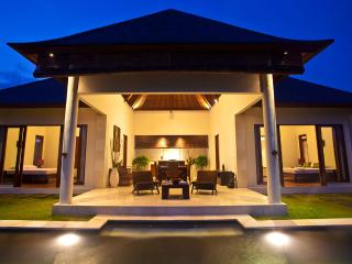 Perfect Villa with Internet Access and A/C - Tabanan vacation rentals