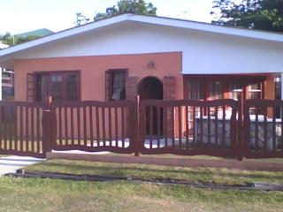 A rare find, full of charm & central. - Guyana vacation rentals