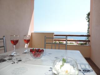 Sea view apartments Rubic Ap2 - Duce vacation rentals