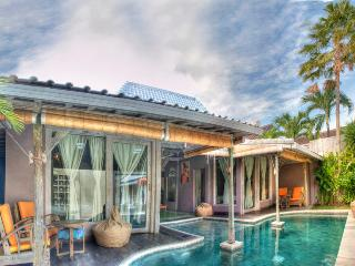 Villa West - Seminyak vacation rentals