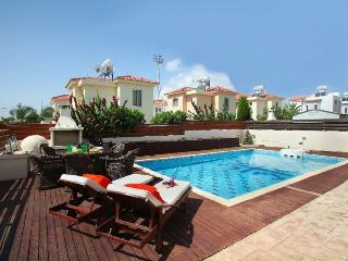 2 bedroom villa with pool near Nissi Beach - Ayia Napa vacation rentals
