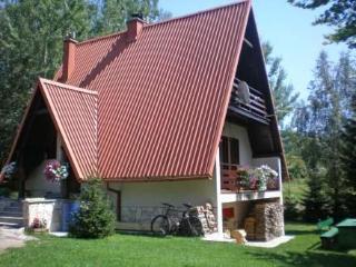 Chalet, Novi Vinodolski ~ RA31139 - Novi Vinodolski vacation rentals