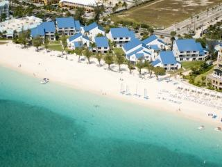 Villas of the Galleon  7 Mile Beach, Ground Floor! - Seven Mile Beach vacation rentals